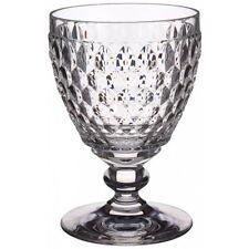 Villeroy & Boch BOSTON Set 4 Calici Vino Bianco Rif. 0030