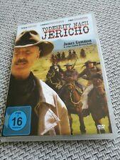 Todesritt nach Jericho (2010) - Western DVD - wie neu
