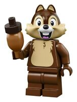 Chip Duck Tales Lego Disney Series 2 Minifigure 71024
