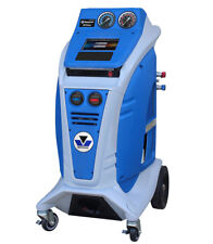 Mastercool Commander 1000 - R134A Recovery, Recycle & Recovery Machine - NEW