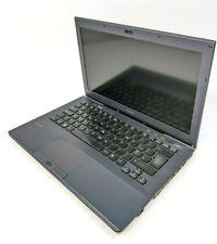 """Sony VAIO VPCSB1V9E 13.3"""" Laptop i5-2410M 2.3GHz 8GB Ram 500GB - Keyboard Wear"""