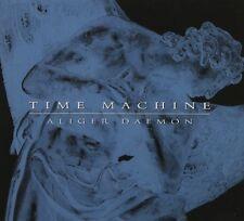 Time Machine - Aliger Daemon EP (CD, 2001, Underground Symphony) OOP
