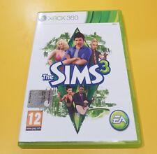 The Sims 3 GIOCO XBOX 360 VERSIONE ITA