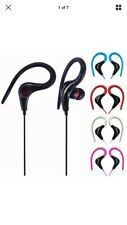 New Lot Of 10 Stereo-3-5mm-Jack-Earbuds-Earphone-with-Mic- headphone mix colour