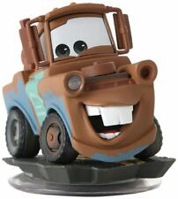 Mater Disney Infinity 1.0 Pixar Cars Character Game Action Figure 5 Days