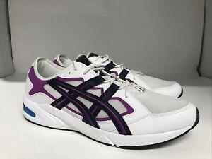 AsicsGel Kayano 5.1 Running Shoe White/Midnight Men's Size 13  1191A177