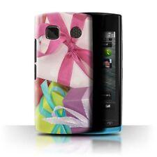 Étuis, housses et coques roses Nokia 500 pour téléphone mobile et assistant personnel (PDA) Nokia