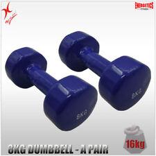 Iron Fitness Dumbbells