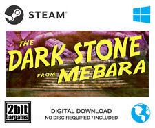 The Dark Stone from Mebara - PC Steam Key - Windows
