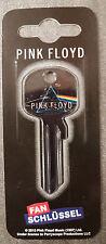 BASI Hausschlüssel Universal Rohling UL050 Pink Floyd