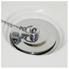Metal Bath Tub Drain Bathroom Sink Basin Bathtub Stopper Bathtub Plug Accessory