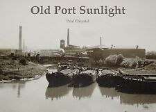 OLD PORT SUNLIGHT HISTORY Wirral Merseyside Levers NEW Soap Village Photographs