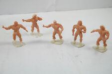 Sf Service Fredy Martin Protection 5 Barbares 60/70er Années ca.6cm (K27) E
