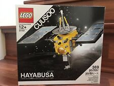 NEW Lego Hayabusa 21101 , SEALED!