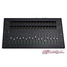 Avid Pro Tools S3 - EUCON Enabled Desktop Control Surface & Audio Interface