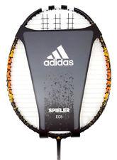 adidas Badminton Racquet SPIELER E08 Black Racket String with Cover RK607511