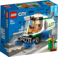 60249 LEGO City Great Vehicles Street Sweeper 89 Pieces Age 5 Years+