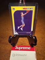 "Kyle Guy 2019-20 Panini NBA Hoops ""Yellow"" Parallel Rookie Basketball Card #238"
