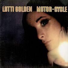 "Lotti Golden:  ""Motor-Cycle"" + Bonus    (Digipak-CD)"