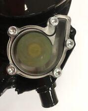 Cyberdyne Yamaha RD250lc/350lc/YPVS/BANSHEE Clear Water Pump Cover