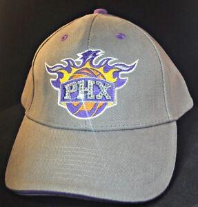 Phoenix Suns Bling Womens Crystal Bling Baseball Hat Cap