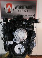 2015 Paccar MX-13 Diesel Engine. 455HP, Good For Rebuild Only.