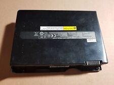 Batterie Originale Genuine X7200BAT-8 5300mAh 14,8V Clevo X7200