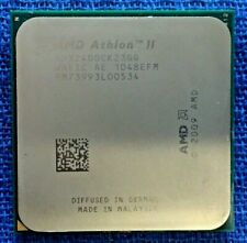 AMD Athlon II CPU X2 240 Processor 2.80GHz 256MB/2MB 1.425V Socket AM2+/AM3
