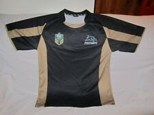 PENRITH PANTHERS JERSEY SIZE LARGE