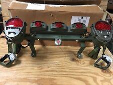 Military Tow Light Bar Assembly Oshkosh HEMTT MTV M984 Wrecker NEW 1462290U