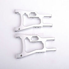 102021 HSP Rear Lower Suspension Arm Silver For RC 1:10 flying fish Car Parts