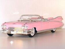 CADILLAC Eldorado Biarritz - 1959 - pink - Maisto 1:18