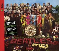 Sgt Peppers Lonely Hearts Club Band 2009 The Beatles CD