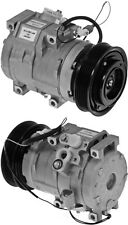 A/C Compressor Omega Environmental 20-21597-AM fits 2000 Toyota Tundra 4.7L-V8