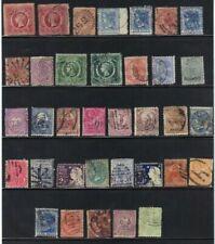 Briefmarken aus Australien, Ozeanien & der Antarktis mit Wal-Motiv