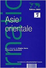 François Godement - Asie orientale, édition 2003 - 2003 - Broché