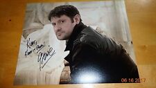 Grant Wilson Signed 8x10 Autographed With COA Ghost Hunters TAPS