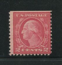 1921 Stamp #546 Mint Never Hinged Average Original Gum Certified