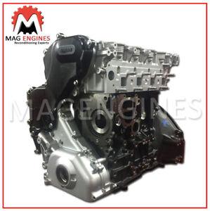ENGINE NISSAN YD25 DCi FOR D40 NISSAN NAVARA AVENTURA R51 PATHFINDER 2005-12
