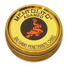 1pk Chineese Menthol Ointment - pomada Mentol Chino 12g