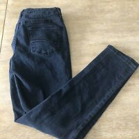 Women's The Limited 917 Jeans Size 6 Short Blue Jean Stretch