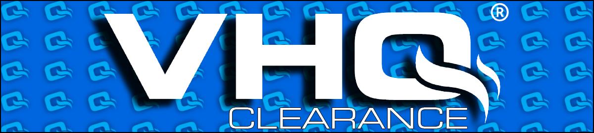 VapeHQ Clearance