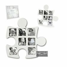 Said With Sentiment 7507 Jigsaw Wall Art Photo Frame