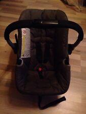 Hauck Kinderautositz/Carseat/Babyschale/2in1 Für Auto Und Auch Hauck Kinderwagen