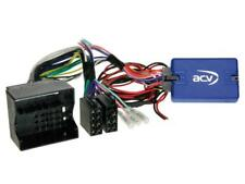 Clarion autoradio volante adaptador Interface opel corsa 09 > Can-Bus Quadlock Steck