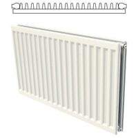 Myson Premier HE 450mm x 1000mm 4 Tap Single Type 11 Radiator 4PM45SC100