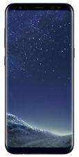 Samsung Galaxy S8 Dual SIM 64gb 4g G950fd Black C@se Glass SP