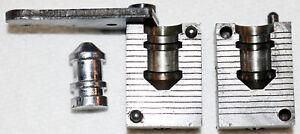 CHJ-01 Lyman .50 Cal Maxi-Ball Bullet Mold 365 Grain