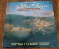 Yorkshire Imperial Band: Play The Music Of Noel Gay - LP Vinyl