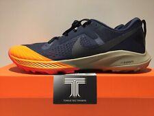 Nike Air Zoom Terra Kiger 5 Trail Shoe ~ AQ2219 402 ~ Uk Size 13